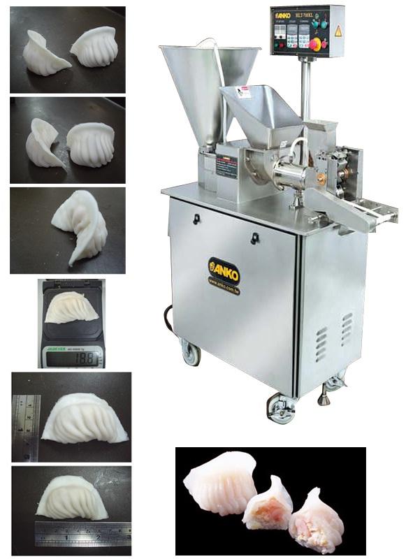 Оборудование по производству пельменей в домашних условиях