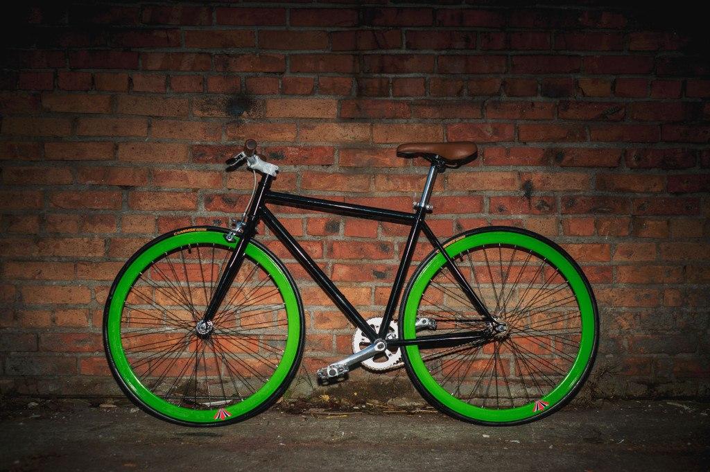 Велосипед фикс/ fixed gear. В наличии разные цвета