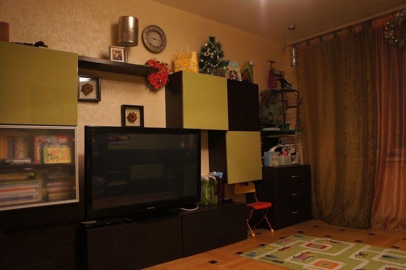 Продается однокомнатная квартира, в монолитно-кирпичном доме, застройщик химкинс